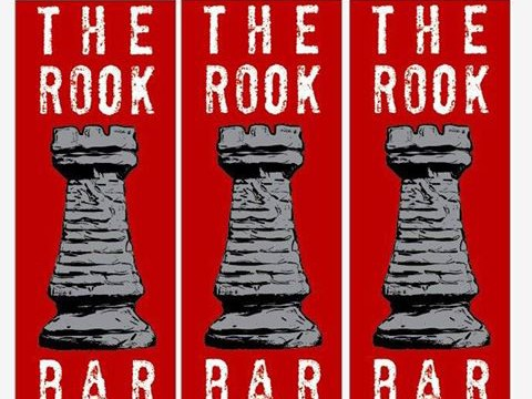 The Rook Bar Logo